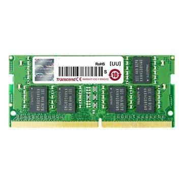 創見 筆記型記憶體 【TS512MSH64V1H】 4GB DDR4-2133 終身保固 單一條4G 公司貨 新風尚潮流