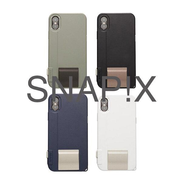 愛美麗福利社:BitplayiPhoneX照相手機殼