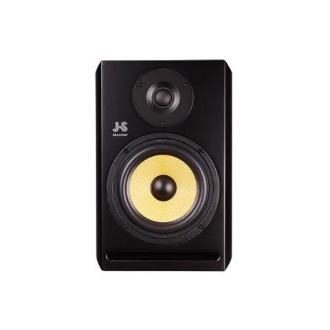 ~迪特軍3C~JS JY1101 監聽喇叭音箱6吋 監聽喇叭 喇叭 音響 非 JY3060