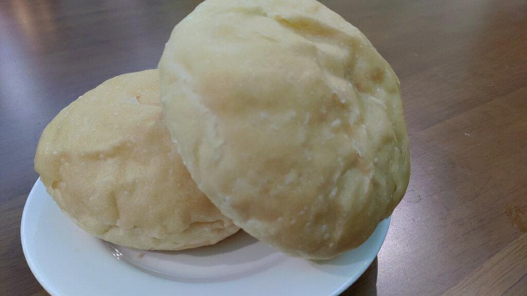 清真規格手做麵包