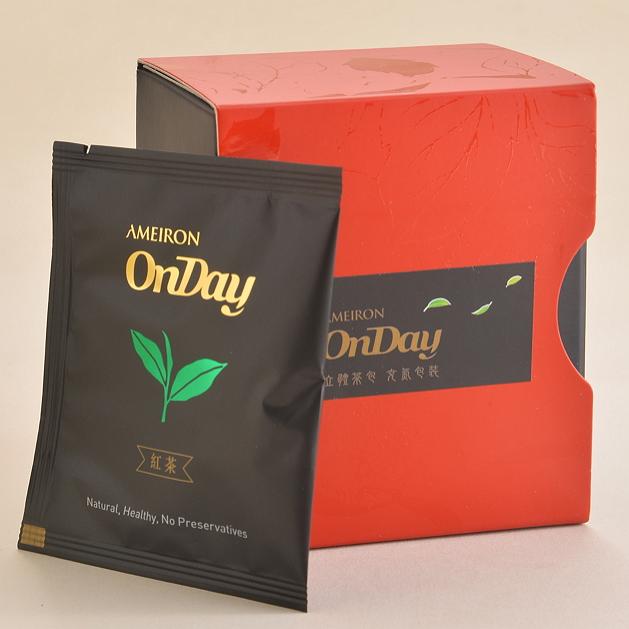 OnDay立體紅茶包(魚池美茶充氮包)