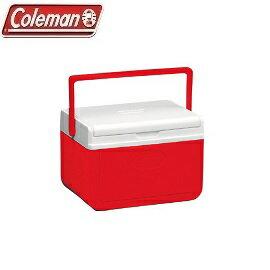 [Coleman]4.7LTAKE6冰箱紅公司貨CM-01356