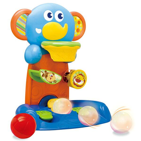 美國Infantino趣味投球玩具組