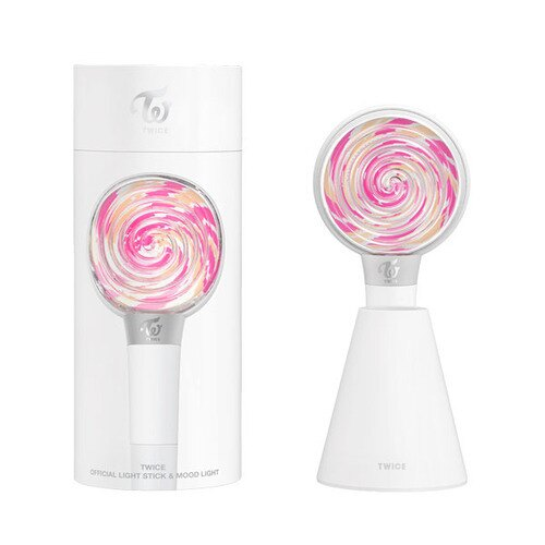 TWICE - Official Candy Bong【包包阿者西】