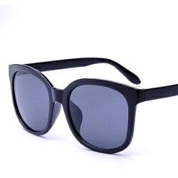 ★太陽眼鏡偏光墨鏡-潮流百搭方框造型男女眼鏡配件6色73en113【獨家進口】【米蘭精品】