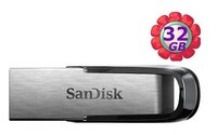【附吊繩】SanDisk 32GB 32G Ultra Flair 150MB/s【SDCZ73-032G】SD CZ73 USB3.0 原廠包裝 隨身碟 0