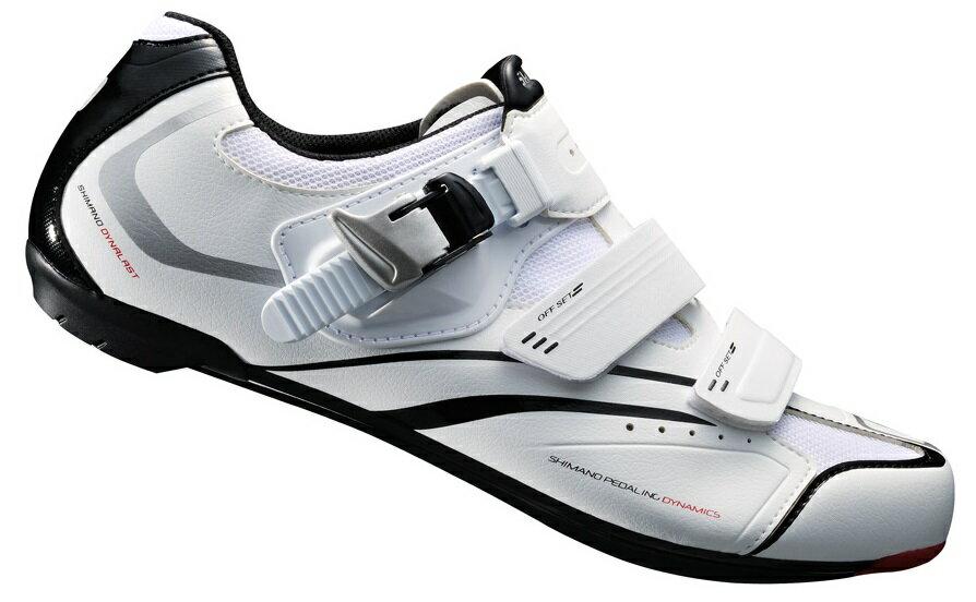 【7號公園自行車】SHIMANO SH-R088WE 公路車運動型車鞋 寬楦頭