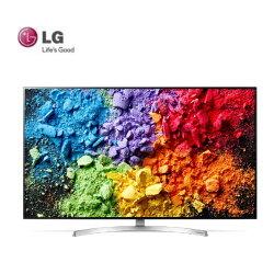 【LG 樂金】65型  一奈米 量子點 IPS 4K智慧行動連結電視《65SK8500PWA》原廠全新公司貨