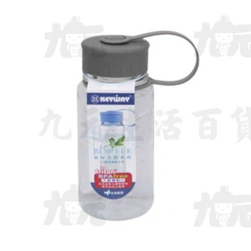 【九元生活百貨】聯府P3-0380水噹噹380cc運動水壺隨手杯P30380