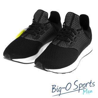 ADIDAS 愛迪達 FALCON ELITE 5 M 黑武士 慢跑鞋 男 AQ2227 Big-O Sports