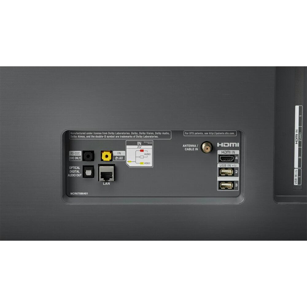 LG OLED55C8PUA 55 OLED 4K HDR AI TV (2018) & Samsung Soundbar & Wireless  Subwoofer