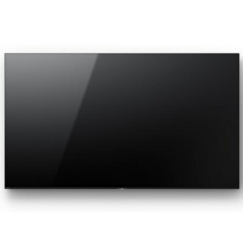SONY 55吋OLED4K電視KD-55A1【三井3C】