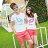T恤 情侶裝 客製化 MIT台灣製純棉短T 班服◆快速出貨◆獨家配對情侶裝.翅膀BOY GIRL【Y0747】可單買.艾咪E舖 0