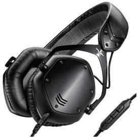 <br/><br/>  志達電子 XFLP2V-U-MBlackm V-MODA crossfade LP2 全罩蓋耳式隔音金屬耳機(特別版)<br/><br/>