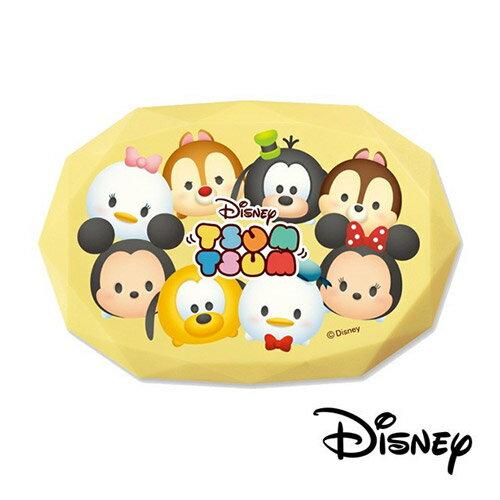 黃色款【日本正版】日本製 TUSM TSUM 寶石型 濕紙巾蓋 濕紙巾盒蓋 蓋子 濕紙巾 - 350821