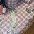 【人氣NO.1】女孩的野餐墊   單人 / 雙人熱賣組   舒適磨毛布 台灣製造 6