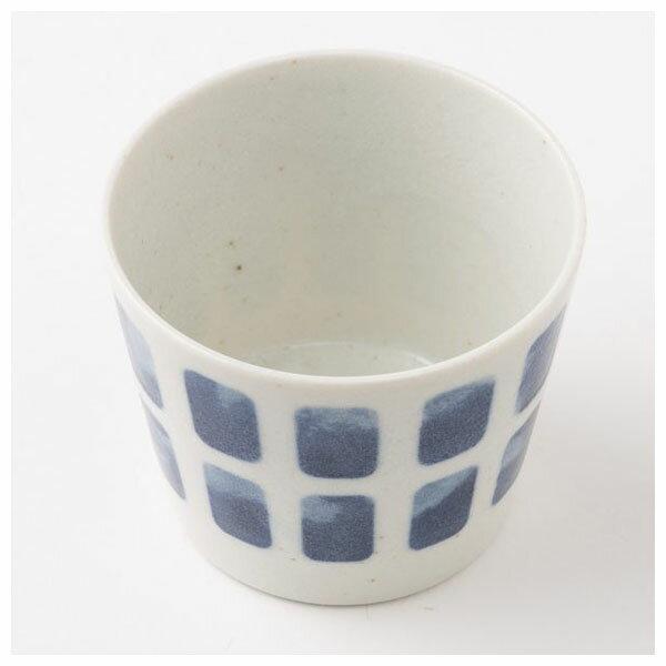 超輕量茶杯 karu:ecle 青格子 NITORI宜得利家居 1