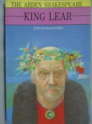 【書寶二手書T5/原文小說_NQP】The Arden Shakespeare_King Lear
