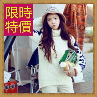 ★高領毛衣針織衫-修身顯瘦美麗諾羊毛長袖女上衣62z36【韓國進口】【米蘭精品】 2