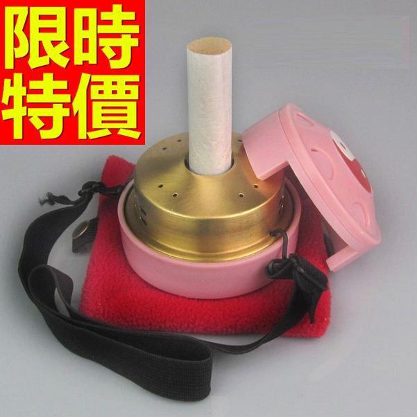艾草針灸盒  艾灸器具-無煙純銅祛寒溫灸爐多功能2款65j1【獨家進口】【米蘭精品】