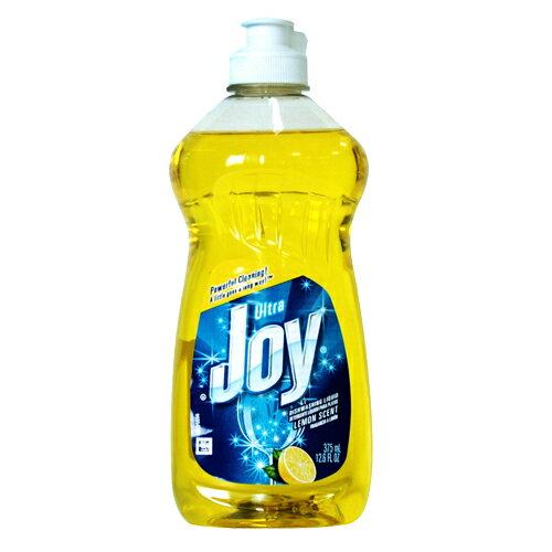 JOY檸檬濃縮洗碗精375ml【愛買】