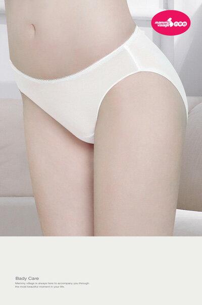 『121婦嬰用品館』六甲村 生產免洗棉褲 - 5入 0