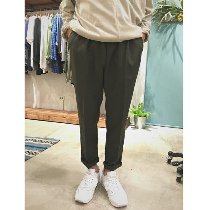 【CANVAS】Pants 0