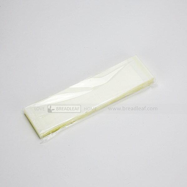 【嚴選SHOP】100條入22.5x5.8cm慕斯蛋糕圍邊 透明糕點圍邊紙 包邊紙 透明環保軟圍邊膜 硬圍邊【K062】