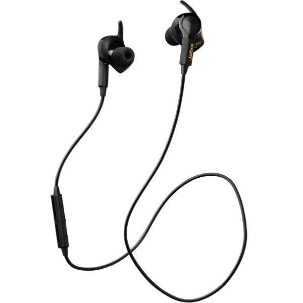 【新風尚潮流】 JABRA SPORT PULSE WIRELESS 特別版 無線心率偵測 藍牙耳機 Pulse