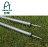 鋼管三節營柱 ARC-649-16 野樂 Camping Ace 1