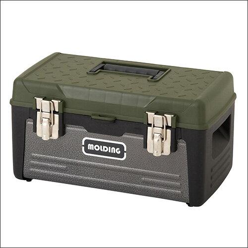MOLDING TRUNK BOX 工業風造型收納箱 工具箱  /  M 12L 003039  / hotch-potch-00010149_trunkbox_m-日本必買 日本樂天直送(6264) /  件件含運 2