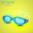 美國巴洛酷達Barracuda成人飆速競泳系列抗UV防霧泳鏡-MANTA#13520 1