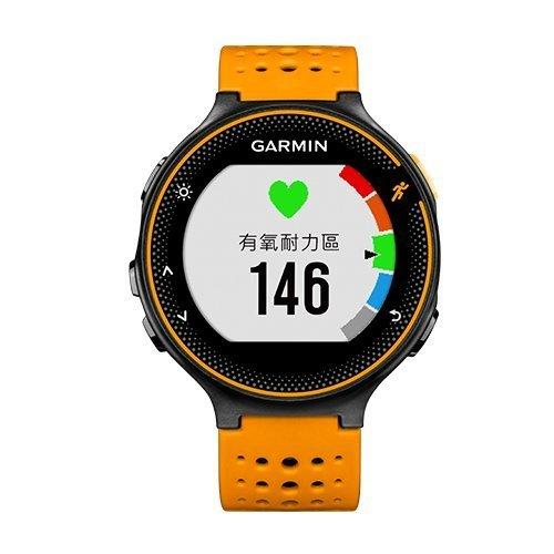 【專案賣場】Garmin Forerunner 235 GPS腕式心率跑錶+日本SASAKI運動毛巾   再加贈日本SASAKI運動毛巾 3