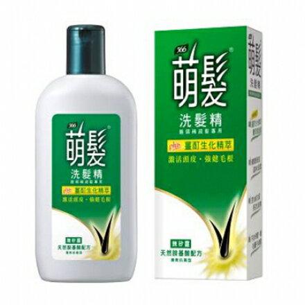 萌髮566洗髮精 清爽抗屑型 400g/瓶◆德瑞健康家◆