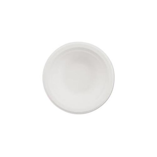 Chinet 21230 - Classic Paper Bowl, 12 oz, White, 125/Pack, 1