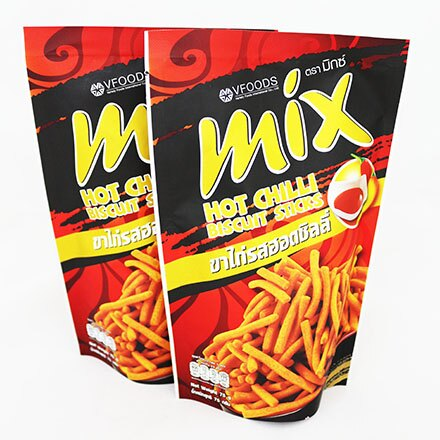 【敵富朗超巿】MIX忍味條(泰式酸辣味)