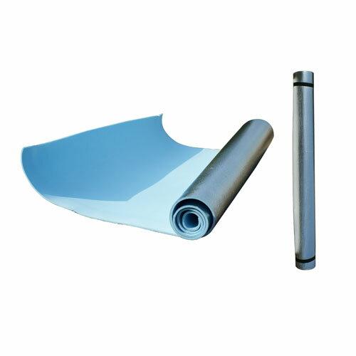 EVA 雙人鋁箔軟墊(180*100*0.6cm)【愛買】