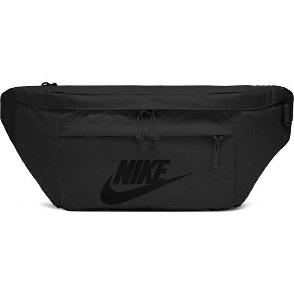 【NIKE】NK TECH HIP PACK 配件 包包 黑 大容量 腰包 -BA5751010 0