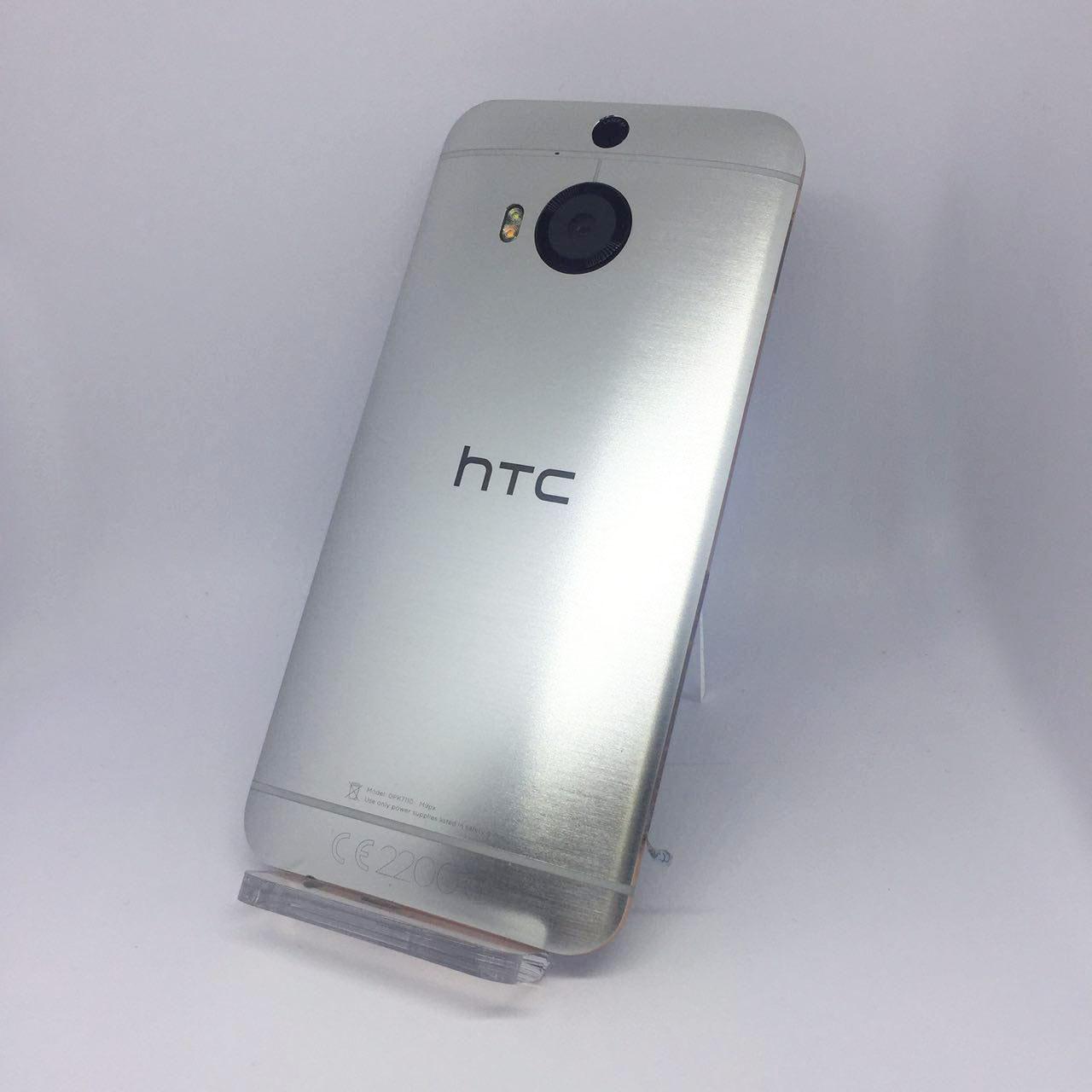 【創宇通訊】HTC M9+ 32G 銀色 極光版【福利機】