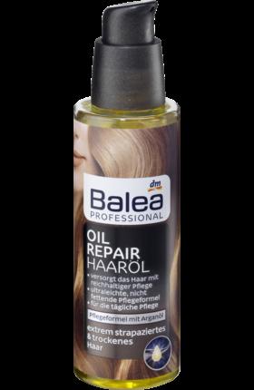 【德潮購】 德國 Balea摩洛哥堅果髮油 兩款-(現貨)