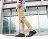 【單筆滿3000元>憑優惠券代碼B7NH-EAUI-TLBS-JXSZ。現打9折│全店10倍點數】MIZUNO WAVE LD40 ST2 BUSINESS WALKING 黑 寬楦健走鞋 休閒鞋│運動鞋│健走鞋 B1GC162109 3