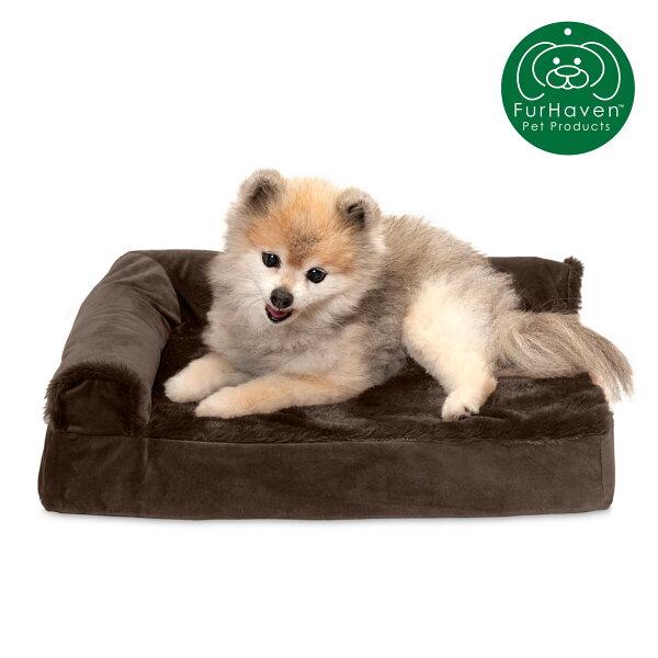 Furhaven Pet Products Furhaven Pet Dog Bed Plush