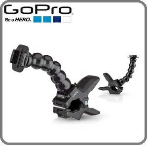 GoPro ACMPM~001 軟管鯊魚夾 6mm~50mm