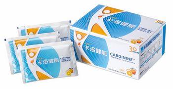 MAYs 美生藥粧本舖:【卡洛健能】精胺酸L-arginine5000mg(11克x30包盒)★買六送一★