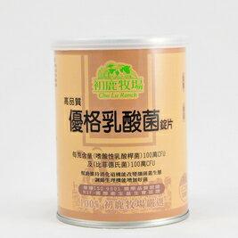 初鹿牧場 優格乳酸菌  ゜【台東專區】 - 限時優惠好康折扣