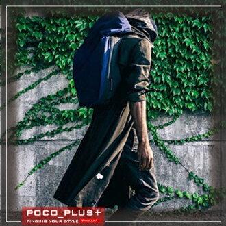 PocoPlus 新款韓版潮流 雙肩背包 男士時尚【B543】