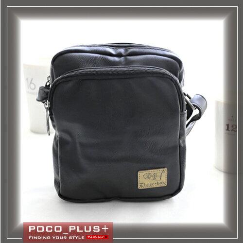 ~全店399~PocoPlus 潮流 休閒男包 包 側背包 斜背包 超 ~B600~