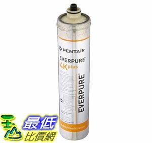 [105美國直購] 濾芯 Everpure EV9612-71 4K Plus Replacement Filter Cartridge