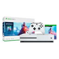 Microsoft Xbox One S 1TB Console Battlefield V Bundle