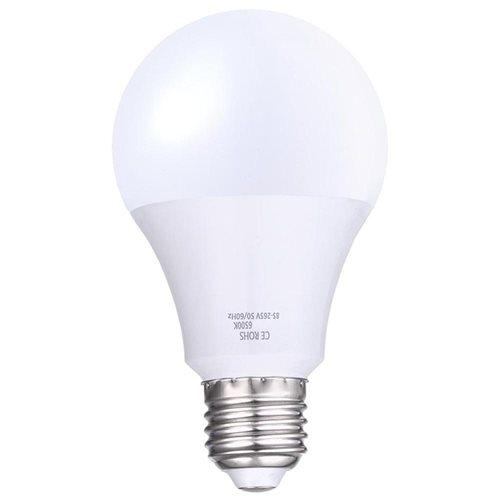 Set of 8pcs LED Light Bulb 85-265V 1080LM E27 Lighting Home Office 12W Cool White 1